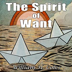 The Spirit of Want Audiobook