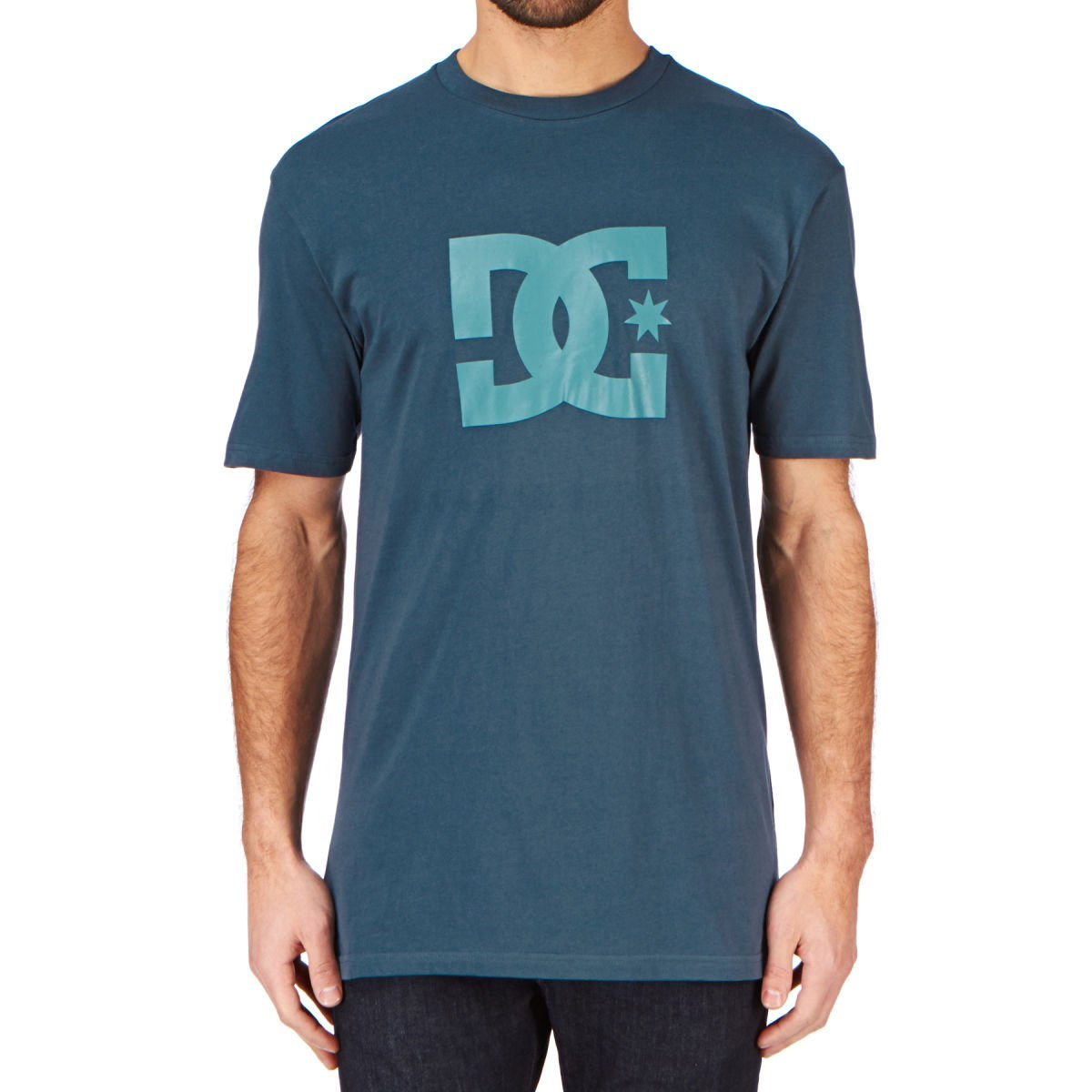 DC Shoes Herren Star Short Sleeve T-Shirt