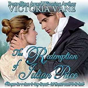 The Redemption of Julian Price Audiobook