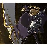 ASH(期間生産限定アニメ盤)(DVD付)