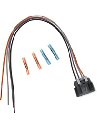 Delphi FA10003 Fuel Pump Wiring Harness
