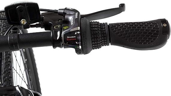 Kawasaki Bicicleta eléctrica para niños, 24 pulgadas, verde/negro, XS: Amazon.es: Deportes y aire libre