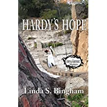 Hardy's Hope: A John & Mary Bolt Mystery (The John & Mary Bolt Mysteries Book 5)