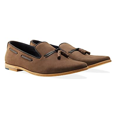 Goodwin Smith Ribble Mens Slip On Loafer Shoes