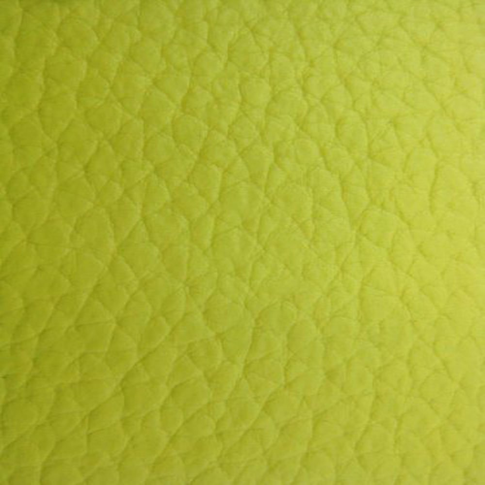 Amazon.com: Faux Leather Fabric Calf Lime Green