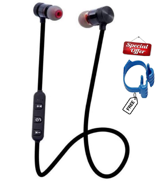 Ionix Psi Wireless Magnetic Type Bluetooth Earphones Amazon In Electronics