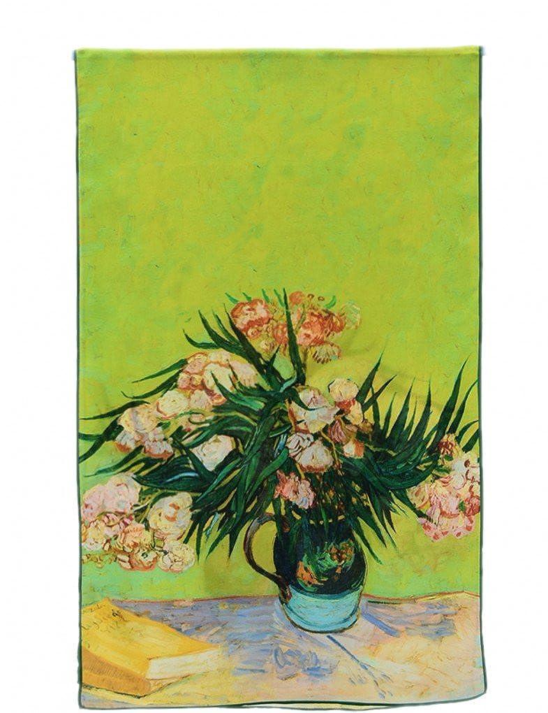 Prettystern - 160 centimetri riproduzione della pittura impressionista Vincent van Gogh - disegni differenti