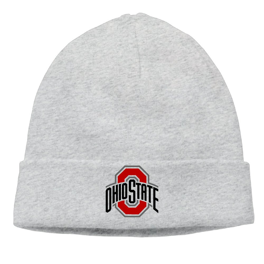 70aed641ef0 Ohio state buckeyes osu ohio state ohst beanie toboggan hat hipster beanie  at amazon mens clothing