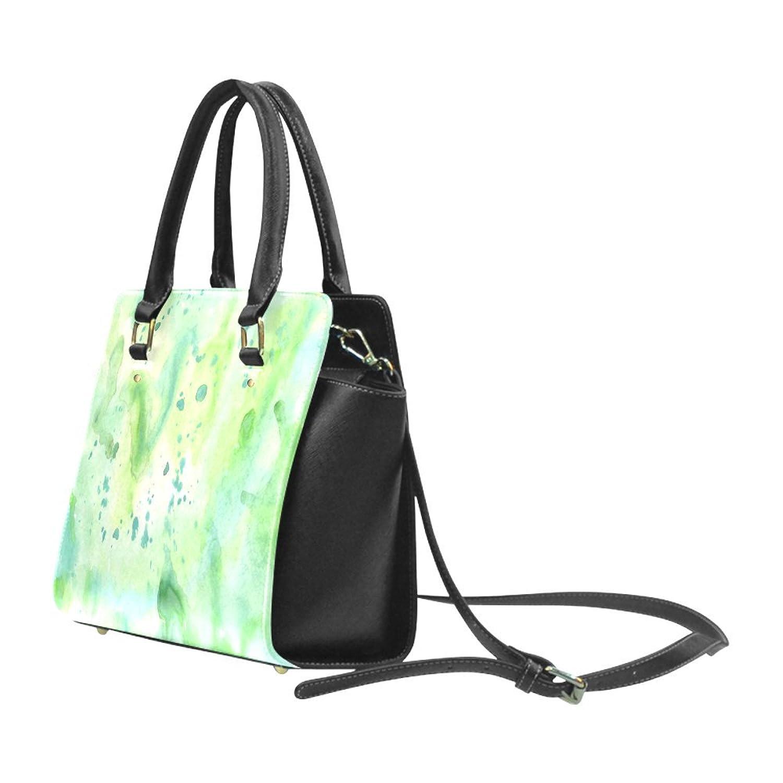 Interestprint Custom Watercolour Classic Women Top Handbag Shoulder Bag
