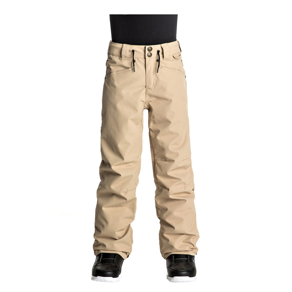 DC Boys Relay Pants 12/Large Incense