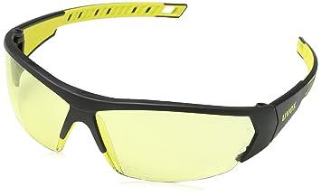 uvex i-works 9194 Gafas Unisex EN 166 con Protección UV - Gafas de Sol / de Protección / Gafas Deportivas / de Trabajo / para la Bicicleta