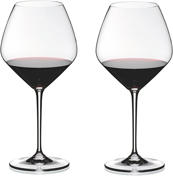Riedel 6409/07 Heart Wine Glass