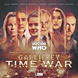 Gallifrey - Time War