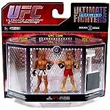 Ultimate Micro Fighters BJ Penn VS Georges St Pierre