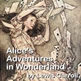 Bargain Audio Book - Alice s Adventures in Wonderland