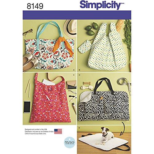 Easy Tote Bags - 3