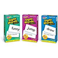 Sight Words Level 1, Level 2 & level 3 Bundle