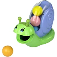 Mirari Shellby -- Droppin', Poppin', Rollin' Fun Ball Toy