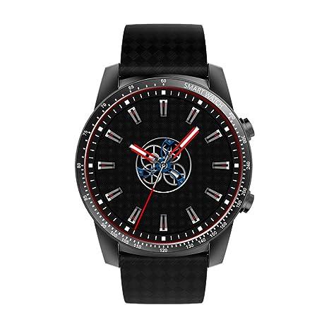 HOYHPK 3G Smartwatch 1.39 Cuatractuómetro Monitor De Ritmo ...