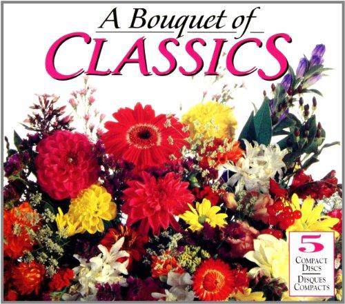 A Bouquet of Classics - 5 CD Boxset (Classic Bouquet)