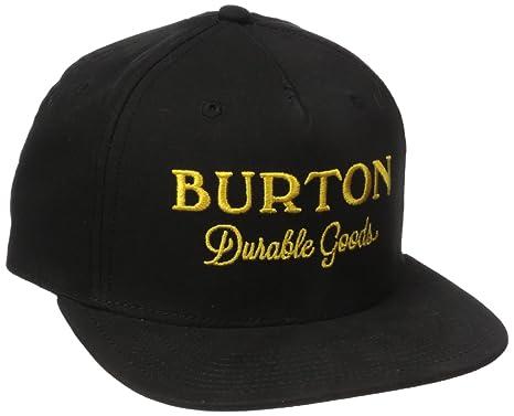 b5ea4e6badd4 Amazon.com   Burton Durable Goods Hat