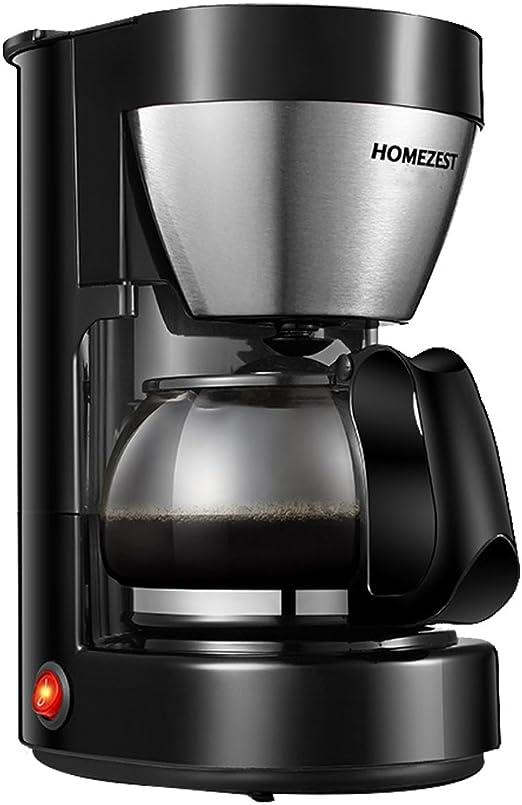 homezest Cafetera Eléctrica, filtro de kaffeemaschinen, filtro ...