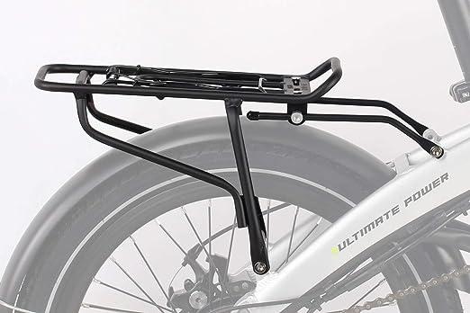 Kawasaki - Portaequipajes para Bicicleta Plegable: Amazon.es ...