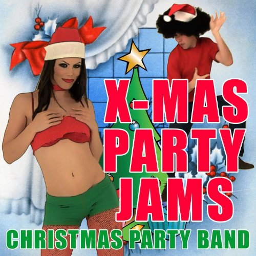 X-Mas Party Jams (Christmas Music Jam Bands)
