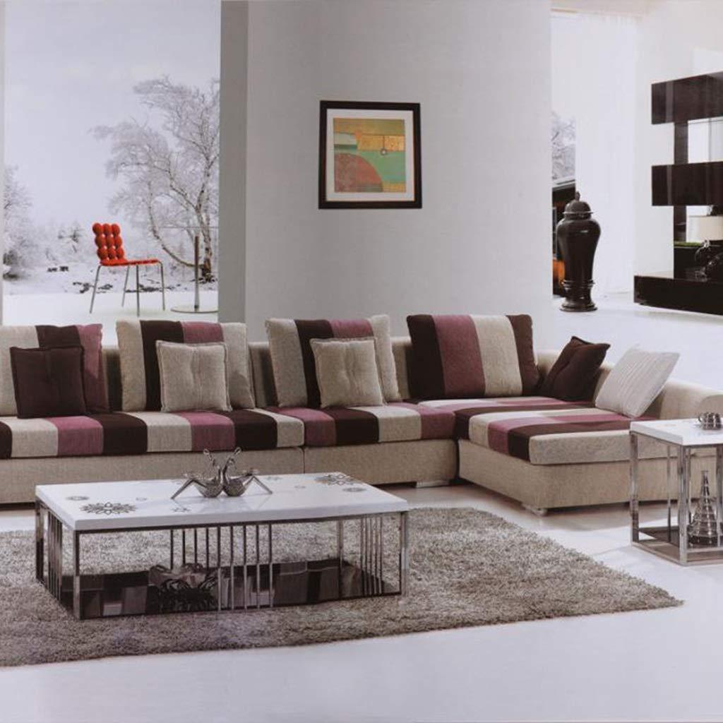 Amazon.com: Muebles Lazy Couch Sofá individual Tatami cojín ...