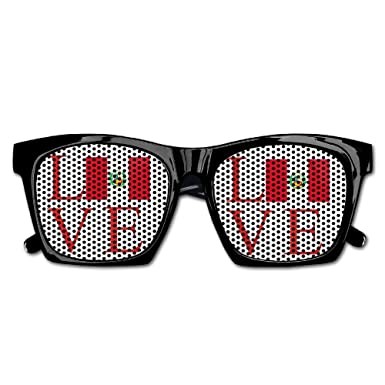 Amazon.com: Gafas de sol deportivas de estilo clásico con la ...