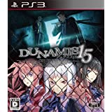 DUNAMIS15 (通常版) - PS3