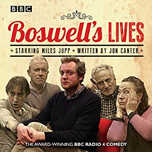 Boswell's Lives Radio/TV Program