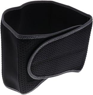 Sharplace Élastique Arrière Taille Soutien Bretelles De Soutien De La Ceinture De Soutien De Soutien Musculaire Sport, pour Hommes Et Femmes - M
