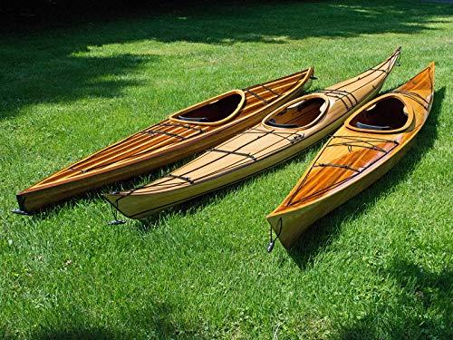 - Kayaks, Door Knockers, Rocking Horses
