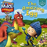 The Amazing Egg, , 1442495499
