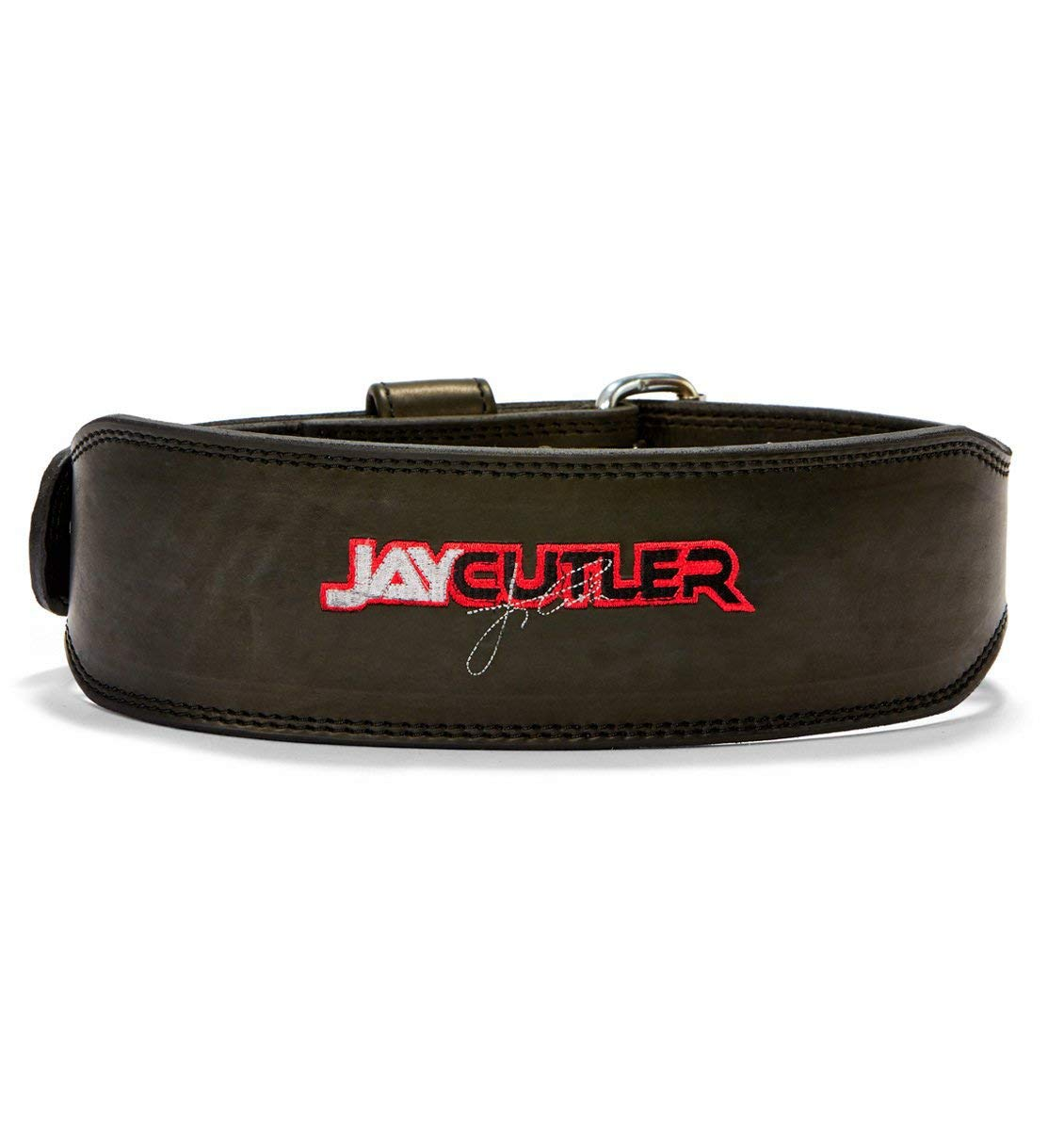 Sport-Bandagen & -Gelenkstützen Black Large Schiek Sports Model J2014  Leather Jay Cutler Lifting Belt Fitness & Laufbekleidung