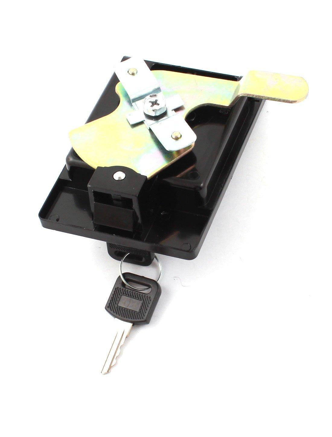 Rectangle Power Metal Cabinet de Distribution Boîte loquet de verrouillage avec clé