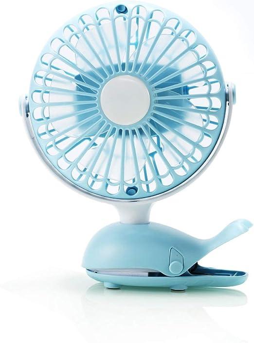Ventilador electrico Air Whower Whale Clip Dispositivo de ...