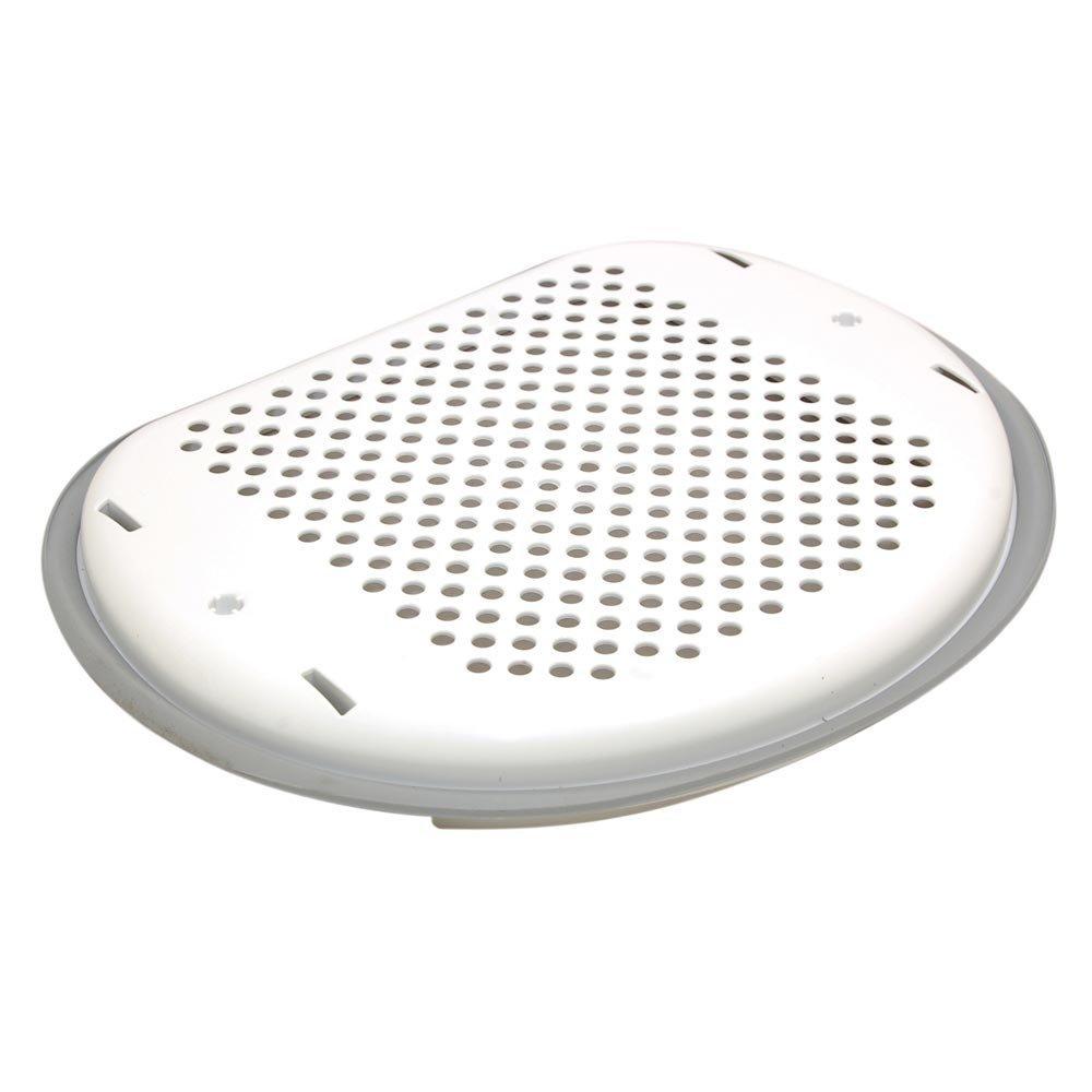 John Lewis Tricity Bendix Zanussi sèche linge filtre de protection et joint d'étanchéité. Numéro de pièce authentique 1254245408