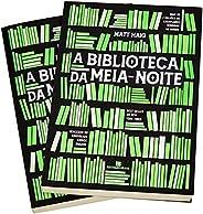 A Biblioteca Da Meia-Noite ( Acompanha Livro-Brinde )
