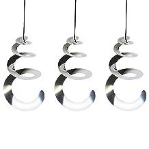 Patio Eden Spirals