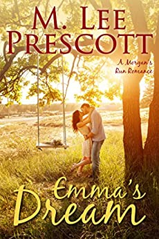 Emmas Dream Morgans Romances Book ebook product image