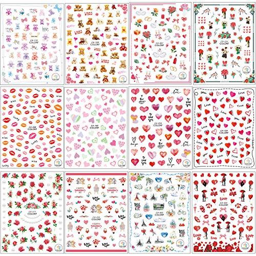 Adurself 1000+ Patterns Valentine