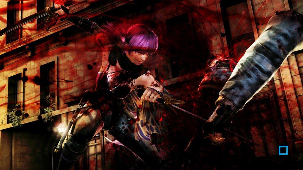 Amazon.com: Nintendo - Ninja Gaiden 3 Razors Edge: Video Games