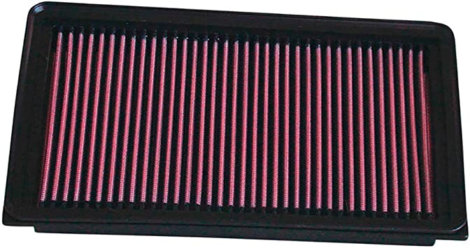 K/&N 33-2943 Filtro de Aire Coche