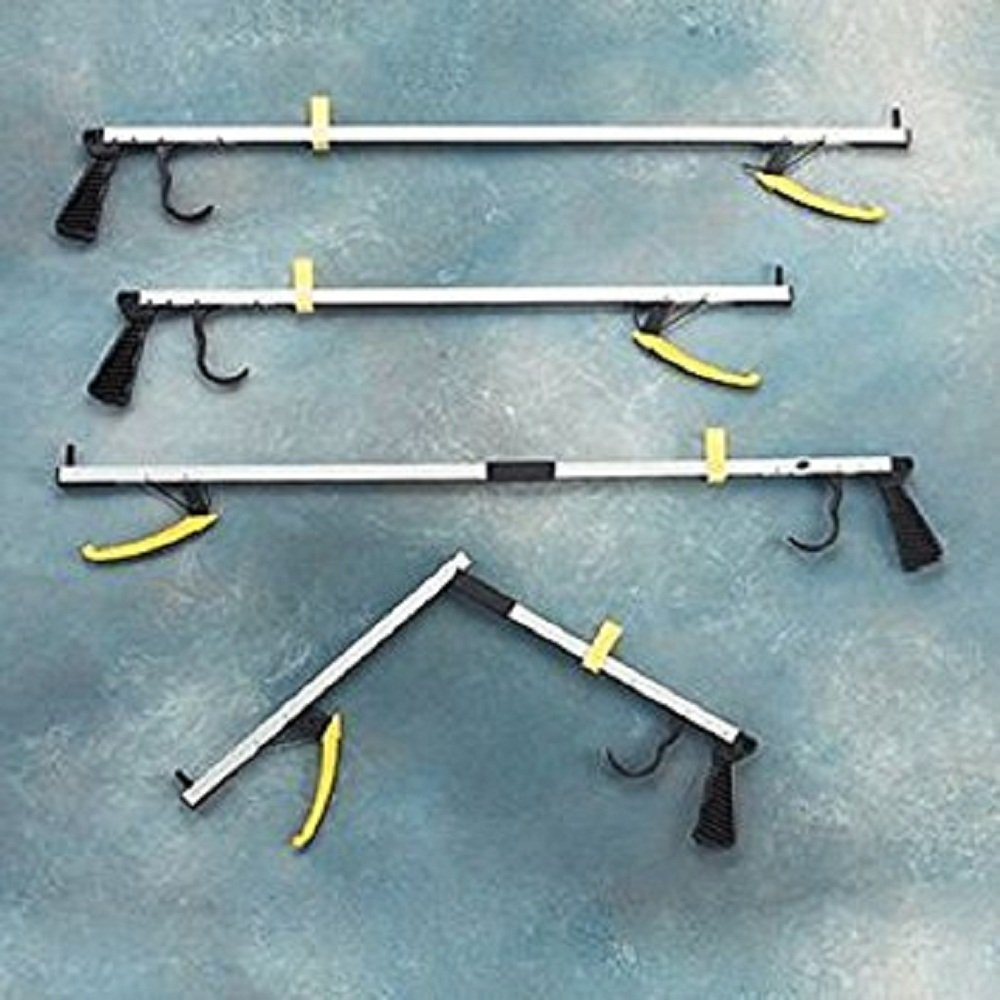 Patterson Medical Ergo Reach Reacher- 26'', Standard - Pack of 10 by Sammons Preston