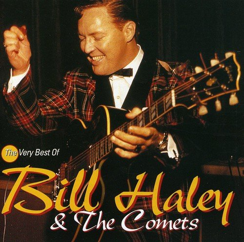 Bill Haley &Amp; His Comets - Essential Rock