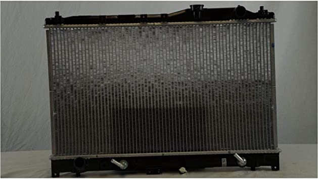For 2002-2005 Jeep Liberty Radiator Auto Trans Only