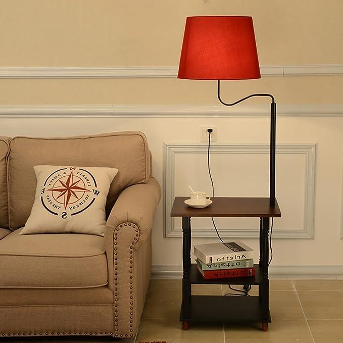 Vitrina FL- Living Room Sofa Mesa de Centro lámpara de Noche ...