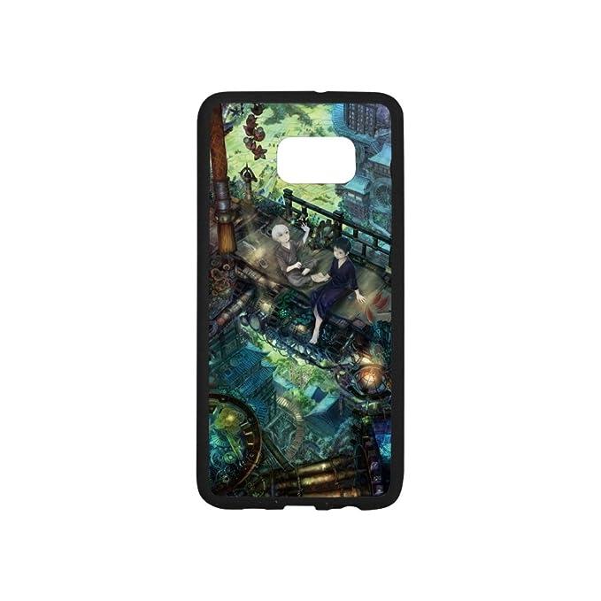 Amazoncom Samsung Galaxy S6 Edge Plus Cases Pixiv Anime